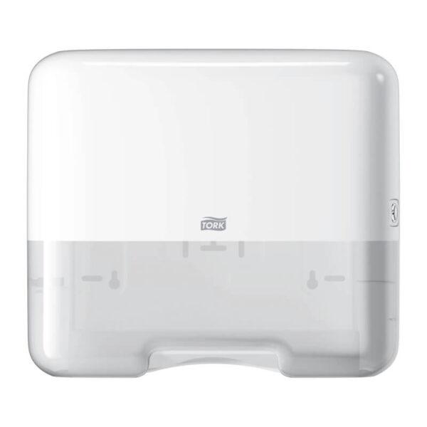 Fali kéztörlő adagoló C-Z mini TORK H3 - 553100