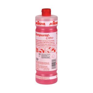 Sanpurid citro vízkőoldó KIEHL - 401601