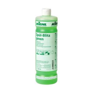 Spül-blitz Green mosogató KIEHL - 555901